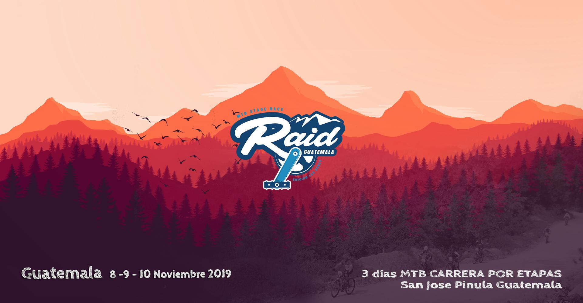 Raid Guatemala
